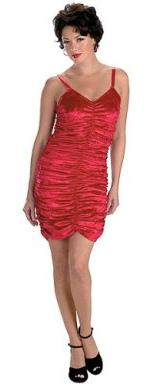 Red Party Dress from Target - $19.99