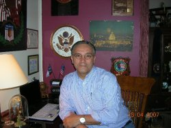 Marshall Adame at Home 2007